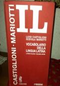 IL vocabolario della lingua latina. Edizione 3