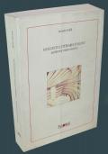 Novecento Letterario Italiano; repertorio bibliografico.