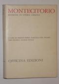 Rapporto Sanità '97 I NODI DEL CAMBIAMENTO