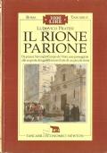 Il rione Parione (GUIDE – VIAGGI – ROMA – RIONE PARIONE – ARTE)