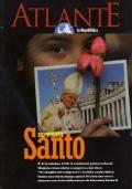 Il Papa Santo - Atlante La Repubblica