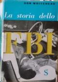 A storia dello FBI
