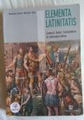 Elementa Latinitatis
