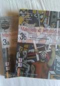 Il nuovo Manuale di letteratura 3A-3B