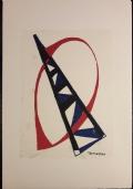 Venti disegni del 1968 e una poesia inedita