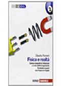 FISICA E REALTA' - Campo magnetico, Induzione e onde elettromagnetiche Relatività e quanti