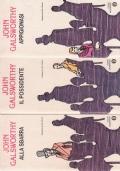 Alla Sbarra - Il Possidente - Appigionasi - Lotto di 3 volumi