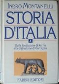 storia d'italia volumi 1-47
