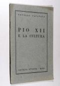 Pio XII e la cultura