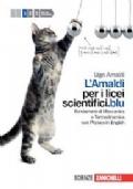 L'Amaldi per i licei scientifici.blu. Onde, Campo elettrico e magnetico. Volume 2