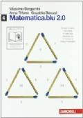 Matematica.blu 2.0. Volume 3