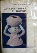 Arta preistorica in Romania
