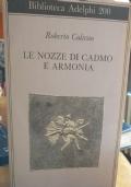 Le nozze di Cadmo e Armonia