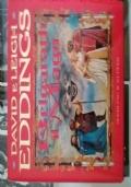 DAVID E LEIGH EDDINGS - BELGARATH IL MAGO - PRIMA ED.1997 - SPERLING KUPFER