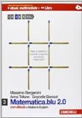Matematica.blu 2.0 Volume 3