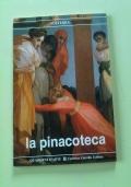 LA PINACOTECA E IL MUSEO CIVICO DI PALAZZO MINUCCI SOLAINI - VOLTERRA -pisa-arte-pittura-storia