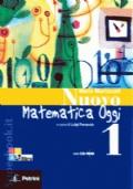 Nuovo Matematica oggi 1 + Tavole numeriche + Quaderno delle competenze + Cd-Rom