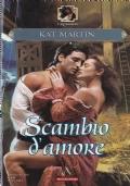 SCAMBIO D'AMORE -- 1° Fire ***ROMANZI ROSA 5x4***