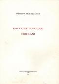 Racconti popolari friulani. Vol. I Buja