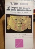 Gli imperi del deserto nel Perù precolombiano