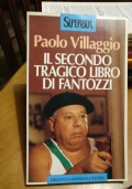 Il secondo tragico libro di Fantozzi