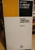 Storia della letteratura americana 2° tomo