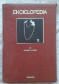Enciclopedia Einaudi. 5 divino - fame