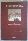 Enciclopedia Einaudi. 12 ricerca - socializzazione