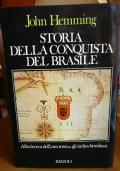 Storia della conquista del brasile