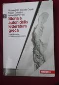 Storia e autori della letteratura greca - L'età ellenistica e l'età imperiale romna