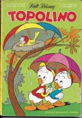 TOPOLINO N.782 DEL 22.11.1970