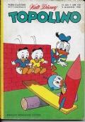 TOPOLINO N.736 DEL 04.01.1970