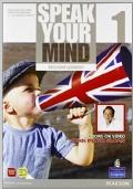 Speak your mind 1 - Edizione leggera