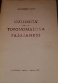 Curiosità della toponomastica fabrianese