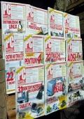 Lotto 11 riviste informatica PC Pro annata completa 2002 retro computer software CARW