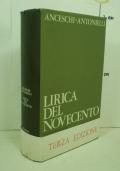 Lirica del Novecento - Antologia di poesia italiana