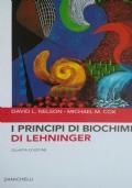 I principi di biochimica di Lehninger 4 edizione
