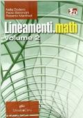 Lineamenti.math. Per le Scuole superiori. Con espansione online: LINEAM.MATH 2