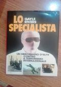 LO SPECIALISTA - UN MERCENARIO D'ELITE CONTRO IL TERRORISMO INTERNAZIONALE
