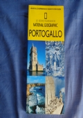 NATIONAL GEOGRAPHIC GUIDE N.22 PORTOGALLO - IL GIORNALE