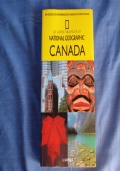 NATIONAL GEOGRAPHIC GUIDE N.24 CANADA - IL GIORNALE