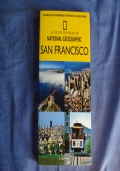 NATIONAL GEOGRAPHIC GUIDE N.28 SAN FRANCISCO - IL GIORNALE