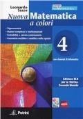 NUOVA MATEMATICA A COLORI, Vol.4 - Ediz. BLU