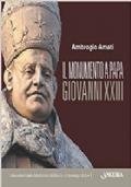IL MONUMENTO A PAPA GIOVANNI XXIII