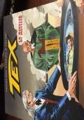 Collezione storica a colori n.38 Bonelli - La rivolta di mefisto 2007 L'espresso