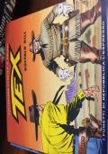 Collezione storica a colori n.39 Bonelli - Buffalo Bill 2007 L'espresso