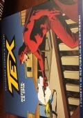 Collezione storica a colori n.2 Bonelli - Mefisto la spia 2007 L'espresso