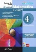 NUOVA MATEMATICA A COLORI, Vol.4 - Ediz.AZZURRA