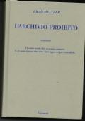 L'archivio proibito