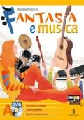 FANTASIA E MUSICA VOLUME A+B+C+3DVD
